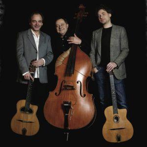 Swing Trio